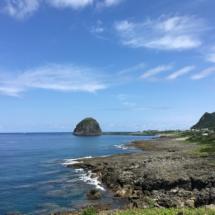 Volcanic rock