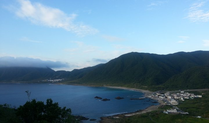 Villages of Lanyu, the Orchid Island